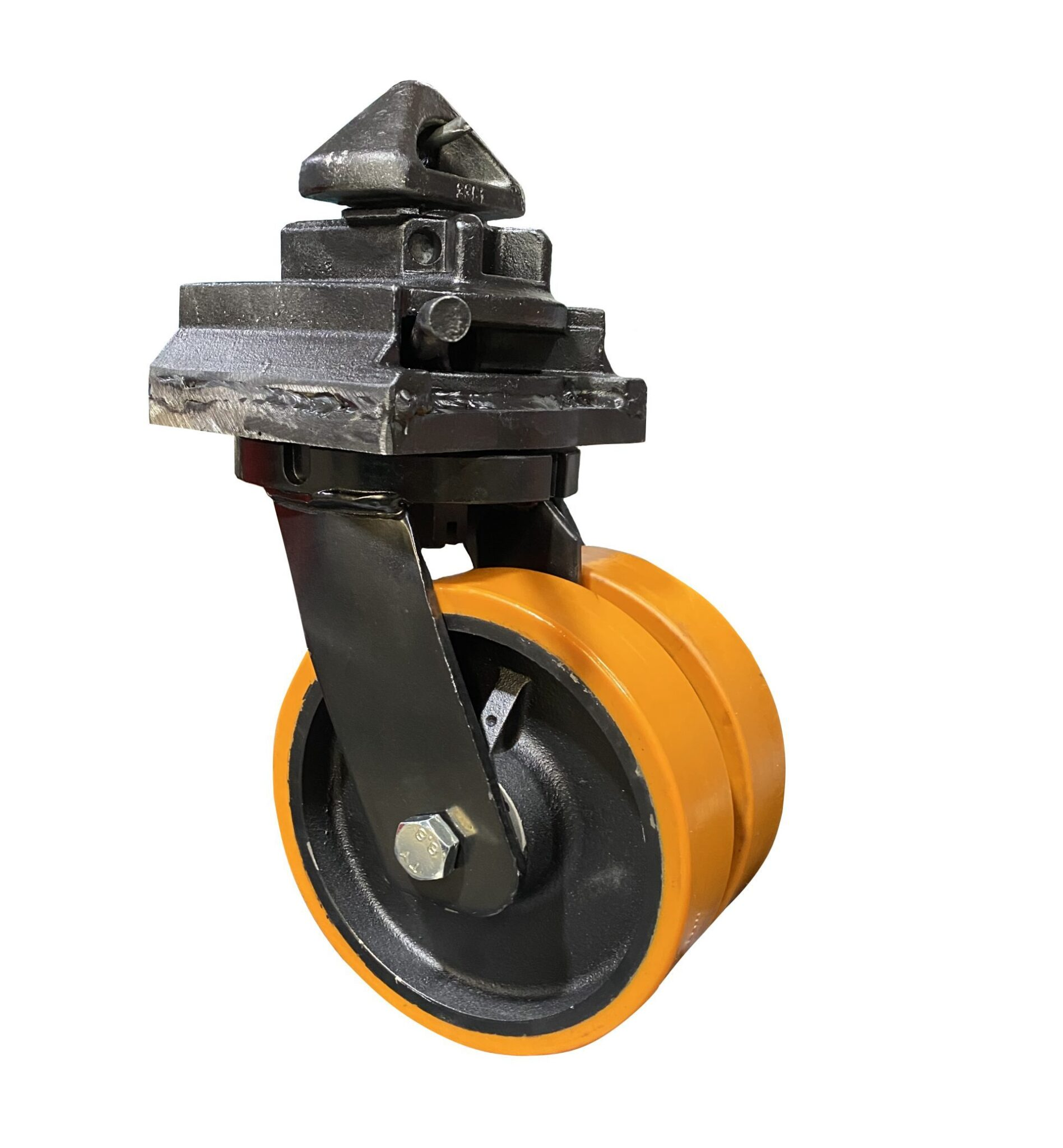 Shipping Container Castors Twist Lock